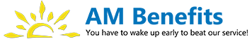 AM Benefits logo